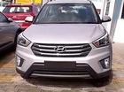 """Hyundai Creta có thể về Việt Nam """"bán chạy như tôm tươi"""""""