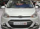 Ngắm kỹ hơn xe siêu rẻ Hyundai Grand i10X hoàn toàn mới