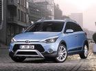 Hyundai i20 Active ra mắt bản Châu Âu, đẹp hơn hẳn bản Việt