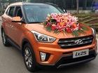 Hyundai ix25 phiên bản mới mạnh mẽ hơn trình làng
