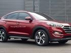 Cư dân mạng thích thú với Hyundai Tucson phiên bản giống BMW X6