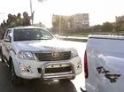 Vì sao tổ chức khủng bố ISIS sở hữu nhiều xe Toyota Hilux và Land Cruiser?
