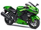 Siêu mô tô Kawasaki ZX-14R 2016 thay đổi nghèo nàn