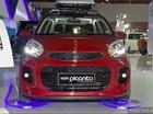 Kia Picanto 2015 ra mắt tại nước bạn, giá từ 299 triệu Đồng