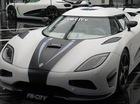 Thiếu gia vừa đâm nát Ferrari LaFerrari rao bán siêu xe Koenigsegg