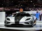 """Siêu xe Koenigsegg One:1 có giá """"khóc thét"""" 6 triệu USD"""