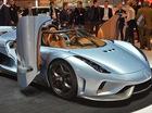 "Koenigsegg Regera: Siêu phẩm Ferrari LaFerrari ""chưa đủ tuổi"" cạnh tranh"