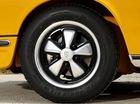 19 mẫu la-zăng biểu tượng của ngành công nghiệp ô tô thế giới