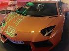"""""""Soi"""" biển đẹp của Lamborghini Aventador thứ hai ở Việt Nam"""