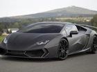 Lamborghini Huracan sắp có phiên bản dùng động cơ V12 của Aventador