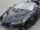 Đại gia vùng lãnh thổ tậu siêu xe triệu đô Lamborghini Veneno Roadster
