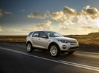 """Land Rover Discovery Sport - Xe SUV chỉ """"ngốn"""" 4,9 lít/100 km"""
