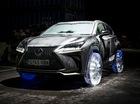 Lexus NX đóng băng ở -30°C trong 5 ngày, vẫn khởi động bình thường