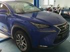 """""""Ảnh sống"""" của SUV hạng sang Lexus NX 200t tại Việt Nam"""