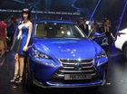 """Xét về lượng xe đăng ký mới, Lexus bán chạy hơn 2 """"ông lớn"""" Đức"""