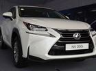Xe SUV hạng sang Lexus NX tiếp tục ra mắt Đông Nam Á