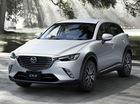 """""""Xe hot"""" sẽ về Việt Nam Mazda CX-3 2016 có giá hấp dẫn"""