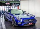 """Siêu xe đã đến Việt Nam Mercedes-AMG GT S """"hot"""" hơn với màu mới"""