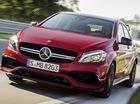 Mercedes-Benz A45 AMG 2016 – Xe hatchback thương mại mạnh nhất thế giới
