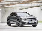 Mercedes-Benz nâng cấp bộ ba xe sang B, GLA và CLA-CLass