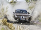 Mercedes-Benz GLC chính thức trình làng, thay thế GLK