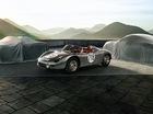 Cặp đôi Porsche Boxster và Cayman được đổi tên mới