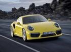 Porsche giới thiệu cặp đôi 911 Turbo và 911 Turbo 2016, giá từ 4,3 tỷ Đồng
