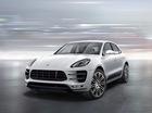 Porsche Macan 2016: Nâng cấp đáng kể