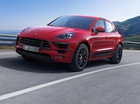 Porsche Macan GTS 2016 ra mắt, giá từ 67.200 USD