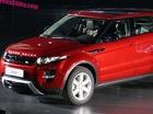 """Bị """"tố"""" trên truyền hình, Land Rover vội triệu hồi Range Rover Evoque"""