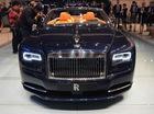 Ngắm vẻ đẹp ngoài đời thực của Rolls-Royce Dawn giá 8,8 tỷ Đồng