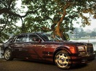 """Ngắm lại Rolls-Royce Phantom 43 tỷ Đồng của """"đại gia điếu cày"""" Lê Thanh Thản"""