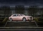 """Rolls-Royce ra mắt Phantom phiên bản """"kính vạn hoa"""""""