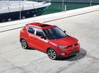 SUV cỡ nhỏ Ssangyong Tivoli sắp có thêm phiên bản 7 chỗ