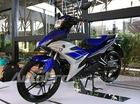 Những sự kiện nổi bật nhất của ngành xe máy Việt năm 2014