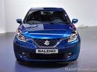 Suzuki Baleno ra mắt với giá chỉ từ 171 triệu Đồng