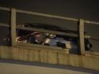 Diễn biến vụ tai nạn thảm khốc trên cầu vượt Thái Hà qua lời nhân chứng