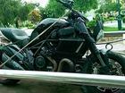 Bình Thuận: Ducati Diavel gặp nạn, một biker tử vong