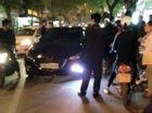 Hải Phòng: Xe Mazda6 gây tai nạn liên hoàn, đâm bị thương 8 người