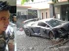 Đua với Ferrari, thiếu gia lái Lamborghini Gallardo gây tai nạn chết người