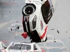 Người dẫn Top Gear Hàn Quốc gặp tai nạn kinh hoàng