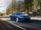 Xe an toàn nhất tại Mỹ Tesla Model S có thể tăng tốc như siêu xe