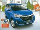 Xe bán chạy Toyota Avanza thế hệ mới có giá hấp dẫn