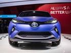 Toyota sắp ra mắt crossover cỡ nhỏ mới, đối đầu với Honda HR-V