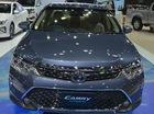 Cận cảnh Toyota Camry 2015 sắp ra mắt Việt Nam