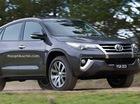 Khi Toyota Fortuner biến thành xe SUV lai Coupe giống BMW X6
