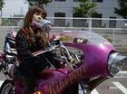 Khám phá văn hóa độ mô tô Bosozoku của các băng đảng Nhật