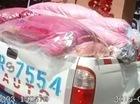 Ô tô bán tải chở pháo đâm chết người vì tài xế nhảy ra khỏi xe