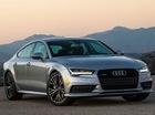 Audi công bố giá bán của dàn xe sang đời 2016