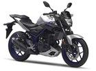 Naked bike giá rẻ Yamaha MT-03 được phân phối chính hãng tại Việt Nam?
